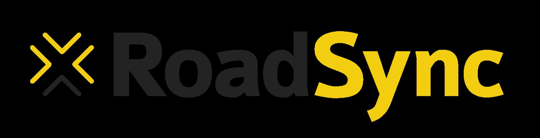 RoadSync Transparent Logo